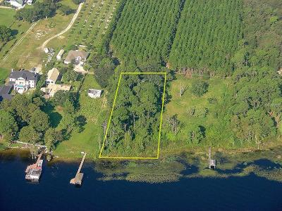Orlando Residential Lots & Land For Sale: 9317 Winter Garden Vineland Road