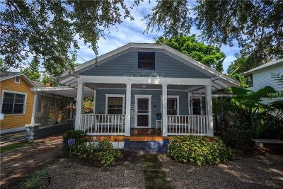 Single Family Home For Sale: 440 Highland Avenue