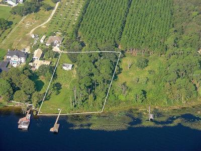 Single Family Home For Sale: 9329-9317 Winter Garden Vineland Road