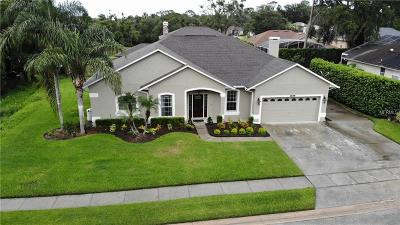 Altamonte Springs Single Family Home For Sale: 119 Academy Oaks Place