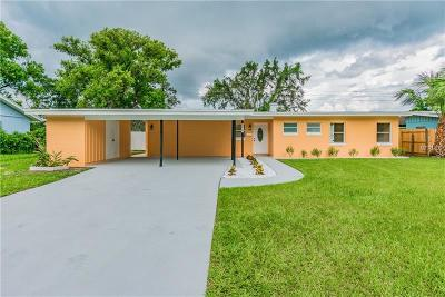 Orlando Single Family Home For Sale: 2219 N Hastings Street