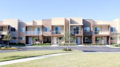 Kissimmee Multi Family Home For Sale: 3239 Brasilia Avenue