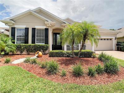 Orlando Single Family Home For Sale: 8781 Warwick Shore Crossing
