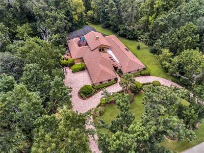 Longwood Single Family Home For Sale: 123 Wisteria Drive