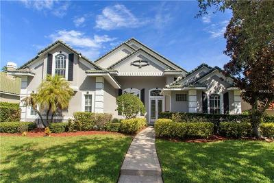 Orlando Single Family Home For Sale: 2334 Roat Drive
