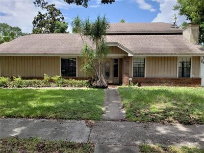 Single Family Home For Sale: 3071 Golden View Lane