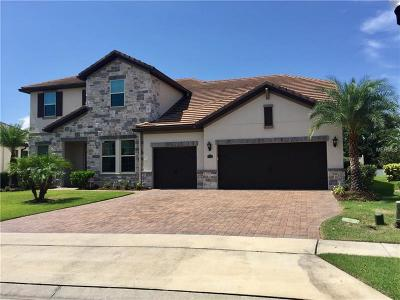 Orlando Single Family Home For Sale: 8537 Geddes Loop