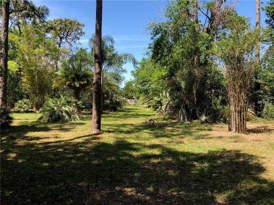 Winter Park Residential Lots & Land For Sale: 3582 Wilde Avenue