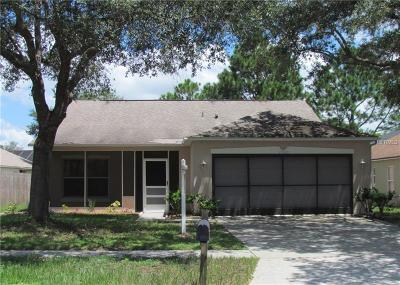 Clermont Single Family Home For Sale: 17105 Woodcrest Way