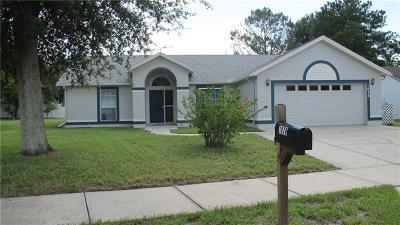 Oviedo Single Family Home For Sale: 1078 Providence Lane