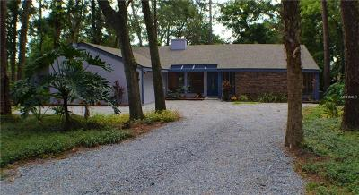 Longwood Single Family Home For Sale: 276 Agnes Avenue