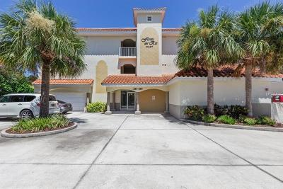 New Smyrna Beach Condo For Sale: D-267 Middle Way #D267