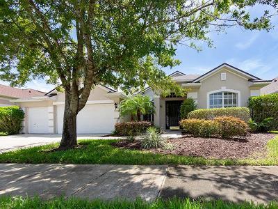 Orlando, Orlando (edgewood), Orlando`, Oviedo, Winter Park Single Family Home For Sale: 221 Walton Heath Drive