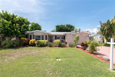 Indian Harbour Beach Single Family Home For Sale