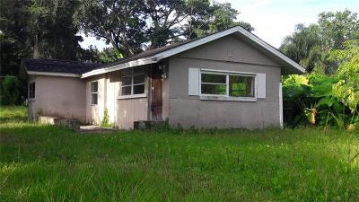 Orlando Single Family Home For Sale: 4830 Edgemoor Ave
