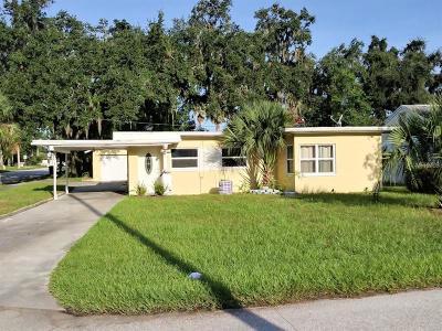 Leesburg Single Family Home For Sale: 613 Ross Street
