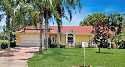 Seminole County, Volusia County Single Family Home For Sale: 492 Katherwood Court