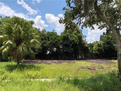 Altamonte Springs Residential Lots & Land For Sale: 608 Powell Drive