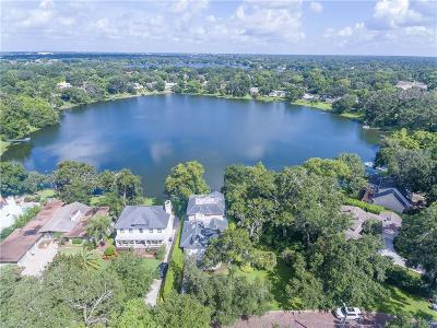 Winter Park Single Family Home For Sale: 1571 Harris Circle