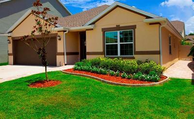 Winter Springs Single Family Home For Sale: 585 Seven Oaks Boulevard