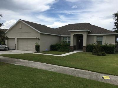 Groveland Single Family Home For Sale: 102 Blackstone Creek Road