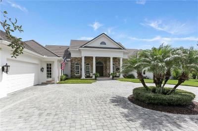 Orlando Single Family Home For Sale: 8959 Bevington Lane
