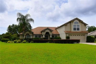 Debary Single Family Home For Sale: 123 Alexandra Woods Drive