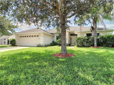 Single Family Home For Sale: 1049 Twisted Branch Lane