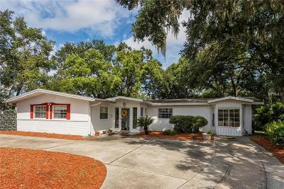 Winter Park Single Family Home For Sale: 1909 Kimbrace Place