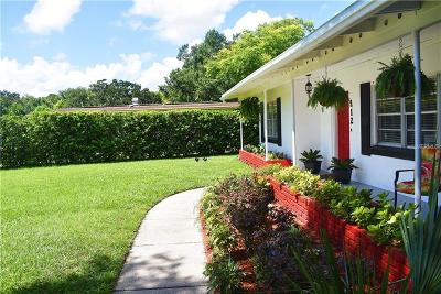 Sanford Single Family Home For Sale: 112 Westwood Court
