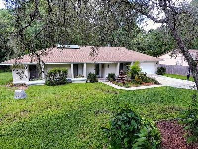 Winter Springs Single Family Home For Sale: 610 Dolphin Road