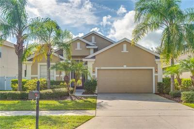 Orlando Single Family Home For Sale: 9328 Mustard Leaf Drive