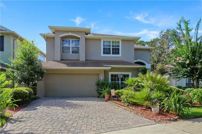 Deland Single Family Home For Sale: 203 Asterbrooke Drive