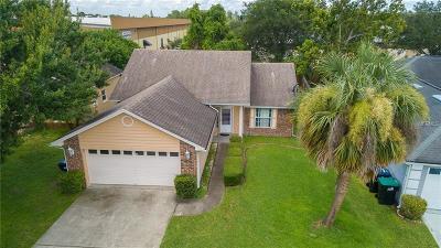 Single Family Home For Sale: 11826 Hullbridge Court