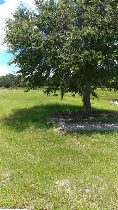 mount dora Residential Lots & Land For Sale: 4639 Claire Rose Court