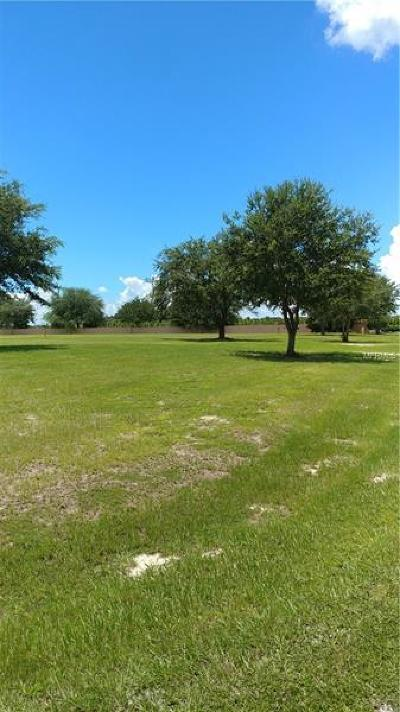 Mount Dora Residential Lots & Land For Sale: 4632 Claire Rose Court