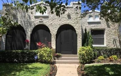 Tampa Single Family Home For Sale: 3709 W Tacon Street