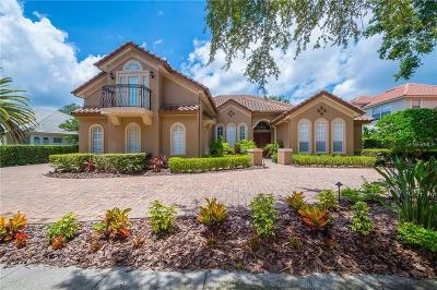 Orlando Single Family Home For Sale: 8900 Elliotts Court