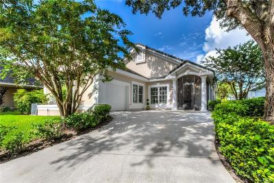 Lake Nona Single Family Home For Sale: 10202 Chiltern Garden Drive