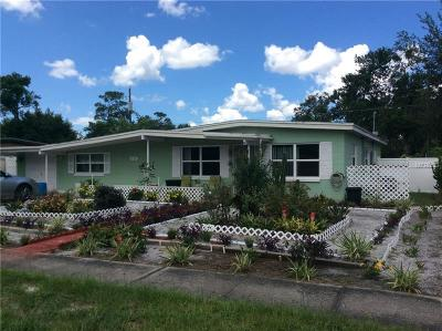 Casselberry Single Family Home For Sale: 441 Hibiscus Road