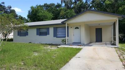 Deland Single Family Home For Sale: 806 Longview Avenue