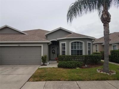 Tampa Villa For Sale: 10118 Mowry Lane