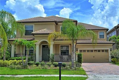 Orlando Single Family Home For Sale: 2605 Atherton Drive