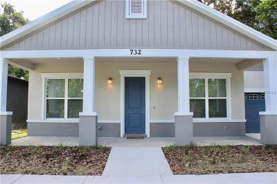 Orlando Single Family Home For Sale: 732 Short Avenue