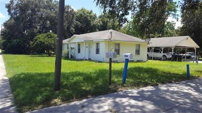 Orlando Single Family Home For Sale: 2038 N Dean Road
