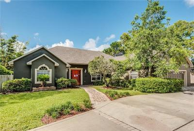 Oviedo Single Family Home For Sale: 1585 Antoinette Court
