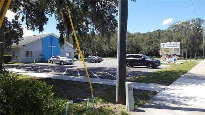 Orange County, Osceola County, Seminole County Commercial For Sale: 2124 N Dean Road