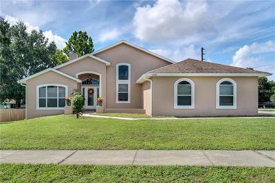 Deltona Single Family Home For Sale: 1505 Laramore Street