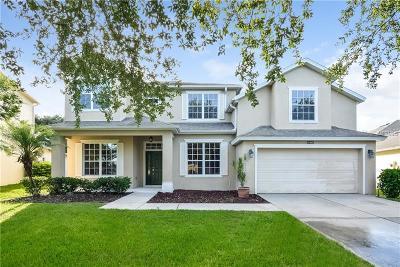 Winter Garden Single Family Home For Sale: 15163 Spinnaker Cove Lane