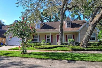 Single Family Home For Sale: 691 Lake Harbor Circle